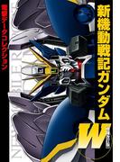 電撃データコレクション 新機動戦記ガンダムW[増補改訂版](DENGEKI HOBBY BOOKS)