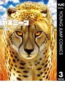 ヤスミーン 3(ヤングジャンプコミックスDIGITAL)
