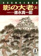 【全1-2セット】影の大老(光文社文庫)