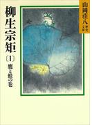 【全1-4セット】柳生宗矩(山岡荘八歴史文庫)