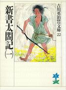 【全1-11セット】新書太閤記(吉川英治歴史時代文庫)