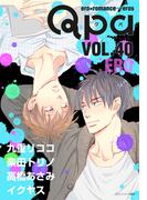 Qpa vol.40 エロ(Qpa)