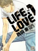 LIFE,LOVE VOL.1