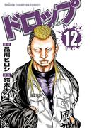 ドロップ 12(少年チャンピオン・コミックス)