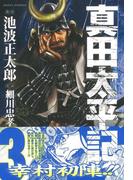 真田太平記 3 (ASAHIコミックス)