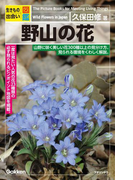野山の花(生きもの出会い図鑑)