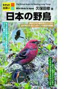 日本の野鳥(生きもの出会い図鑑)