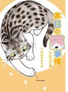 本日の猫事情 ねこまんたん編(フィールコミックス)