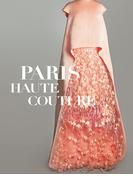 PARIS オートクチュール―世界に一つだけの服