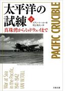 太平洋の試練 真珠湾からミッドウェイまで(下)(文春文庫)