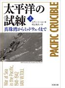 【ポイント40倍】太平洋の試練 真珠湾からミッドウェイまで(上)
