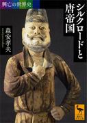 興亡の世界史 シルクロードと唐帝国(講談社学術文庫)