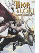 ソー&ロキ:ブラッド・ブラザーズ (ShoPro Books)