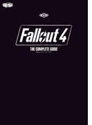 Fallout 4 ザ・コンプリートガイド(電撃の攻略本)
