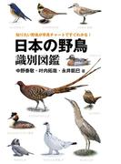 【期間限定価格】日本の野鳥識別図鑑
