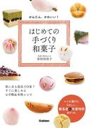 かんたん、かわいい!はじめての手づくり和菓子