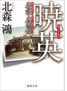 暁英 贋説・鹿鳴館(徳間文庫)