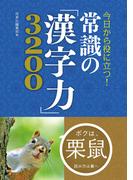 【期間限定価格】今日から役に立つ! 常識の「漢字力」3200