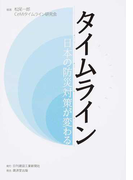 タイムライン 日本の防災対策が変わる