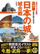 【期間限定価格】大判ビジュアル図解 大迫力! 写真と絵でわかる 日本の城・城合戦