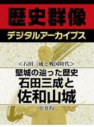 <石田三成と戦国時代>堅城の辿った歴史 石田三成と佐和山城(歴史群像デジタルアーカイブス)
