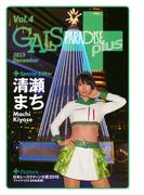 ギャルパラ・プラス Vol.04 2015 December(GALS PARADISE)