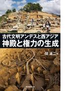 古代文明アンデスと西アジア 神殿と権力の生成(朝日選書)