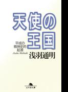 天使の王国 平成の精神史的起源(幻冬舎文庫)