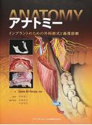 アナトミー インプラントのための外科術式と画像診断