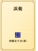 浜菊(青空文庫)