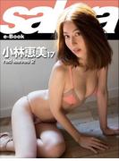 red leaves 2 小林恵美17 [sabra net e-Book](sabra net)