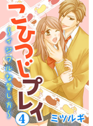 こひつじプレイ~イジワルな愛し方~ 4巻(いけない愛恋)