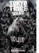 TOKYO TRIBE WARU 1 (ヤングチャンピオン・コミックス)(ヤングチャンピオン・コミックス)