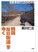 韓国「反日街道」をゆく~自転車紀行1500キロ~