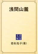 浅間山麓(青空文庫)