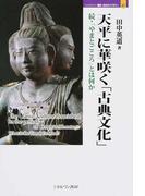 天平に華咲く「古典文化」 「やまとごころ」とは何か 続 (MINERVA歴史・文化ライブラリー)