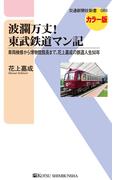 波瀾万丈!東武鉄道マン記(交通新聞社新書)