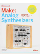 Make:Analog Synthesizers
