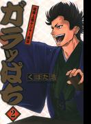 ガラッぱち(2)(Beat'sコミックス)