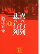【全1-2セット】喜の行列 悲の行列(講談社文庫)