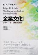 企業文化 ダイバーシティと文化の仕組み 改訂版