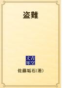 盗難(青空文庫)