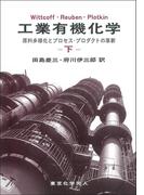 工業有機化学 原料多様化とプロセス・プロダクトの革新 下