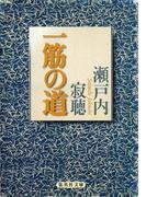 一筋の道(集英社文庫)