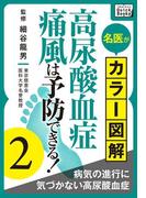 名医がカラー図解! 高尿酸血症・痛風は予防できる! (2) 病気の進行に気づかない高尿酸血症(impress QuickBooks)