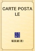 CARTE POSTALE(青空文庫)