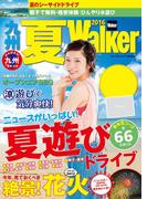 九州夏Walker2016(ウォーカームック)