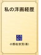 私の洋画経歴(青空文庫)