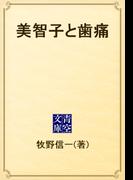 美智子と歯痛(青空文庫)