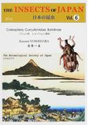 日本の昆虫 Vol.6 ゾウムシ科 ヒメゾウムシ亜科